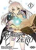 Grimoire of Zero, Tome 1
