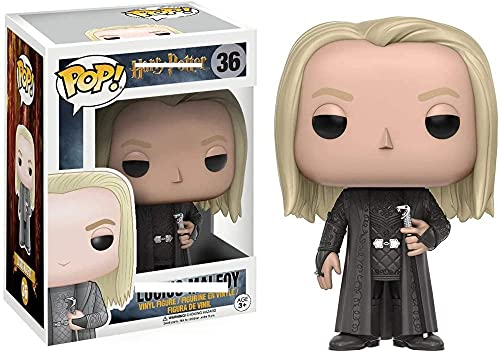 Funko POP! Harry Potter: Lucius Malfoy
