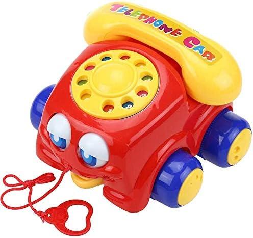 Ladan Regular discount Preschool Educational Children Surprise price Learn Line Pull Walk Ca to