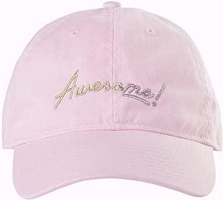 [テイラー スウィフト] Taylor Swift Lover ラヴァー オフィシャル グッズ ピンク キャップ 帽子