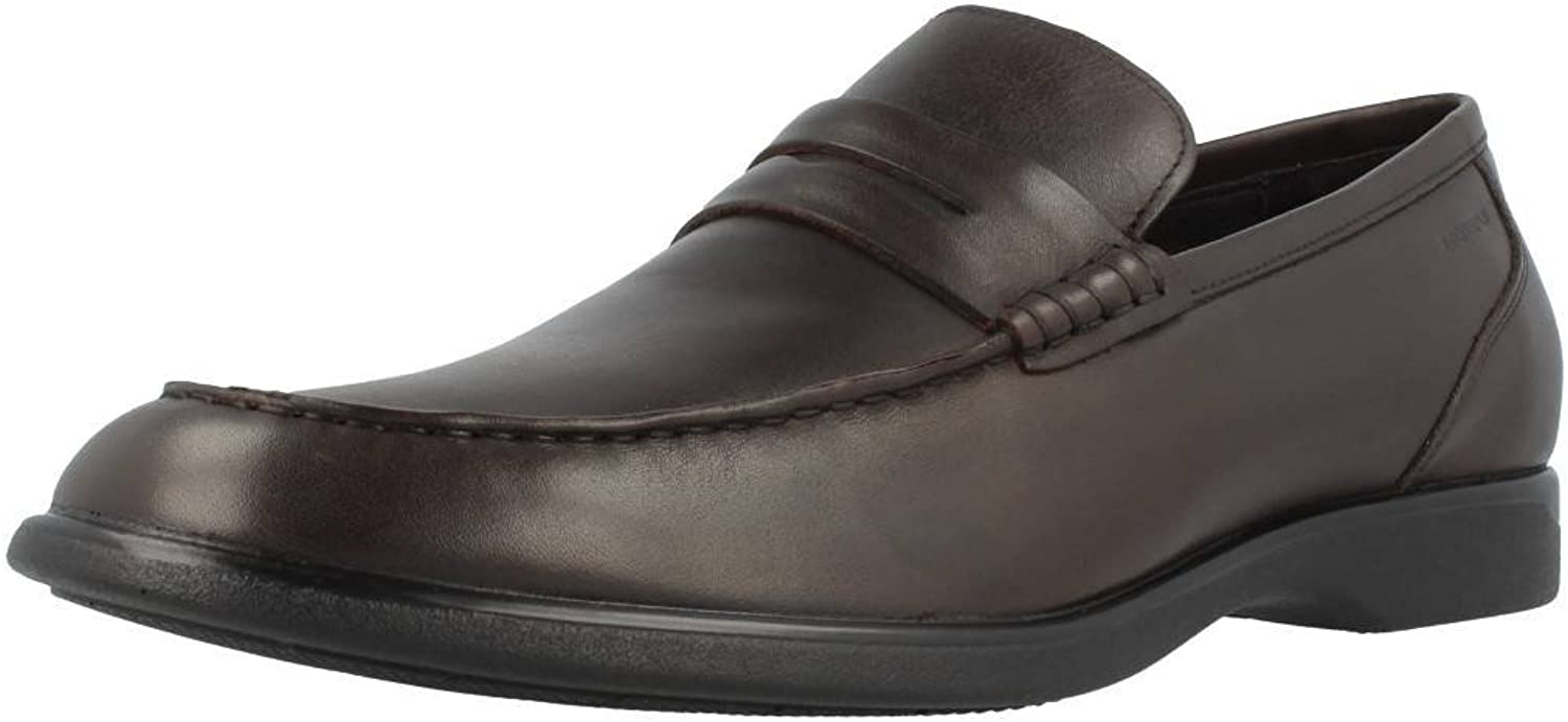Stonefly Men's Loafers, Colour Brown, Brand, Model Men's Loafers Smart 1 Brown