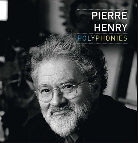 Polyphonies (Boîte-Cloche 12CD - Tirage Limité)