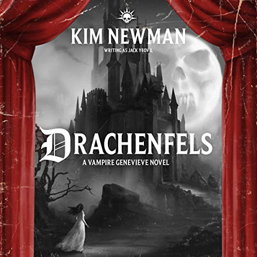 Drachenfels cover art