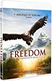 Freedom, l'envol d'un aigle [Italia] [Blu-ray]
