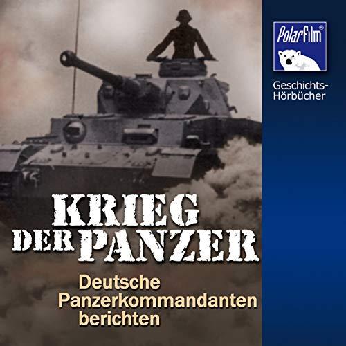 Krieg der Panzer Titelbild