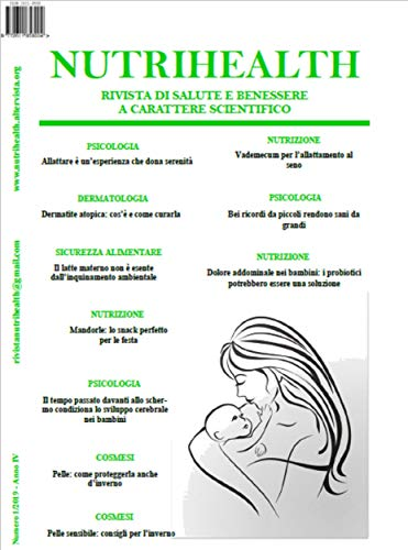 Nutrihealth Gennaio 2019 Rivista Di Salute E Benessere Nutrihealth Rivista Di Salute E Benessere Italian Edition Kindle Edition By Roberta Graziano Crafts Hobbies Home Kindle Ebooks Amazon Com