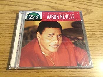The Best of Aaron Neville - The Christmas Collection  20th Century Masters by Neville Aaron  2003  Audio CD
