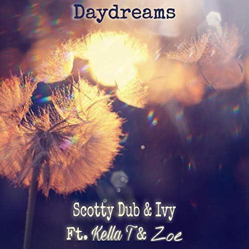 Scotty Dub & Ivy feat. Kella T & Zoe