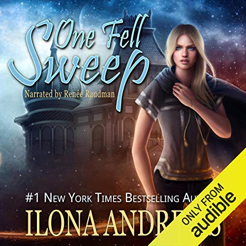 One Fell Sweep cover art