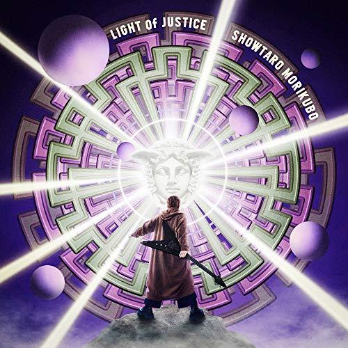 TVアニメ『魔術士オーフェンはぐれ旅 キムラック編』オープニング主題歌「LIGHT of JUSTICE」