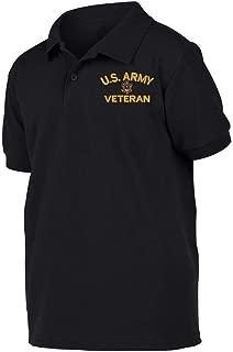 Army U.S. Army Veteran Polo Shirt