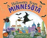 A Halloween Scare in Minnesota