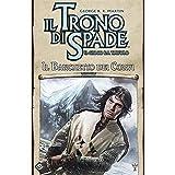 Asmodee - Il Trono di Spade, Il Gioco da Tavolo: Il Banchetto dei Corvi, Espansione Gioco da Tavolo,...