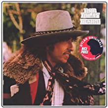 Bob Dylan - Desire - Columbia - COL 32570