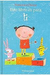Este Libro es para ti (Spanish Edition) Hardcover