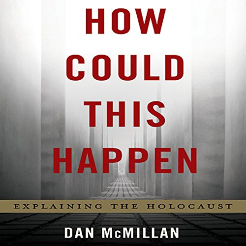How Could This Happen Audiobook By Dan McMillan cover art