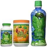 Healthy Body Start Pak 2.0 Liquid