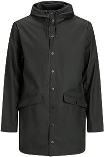 Jack & Jones Men's Jjehaze Rain Jacket STS