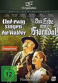 Und ewig singen die Wälder / Das Erbe von Björndal [2 DVDs]