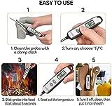 Zoom IMG-1 habor termometro da cucina 5s