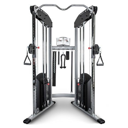 HFT Functional Trainer & Cable Crossover Machine