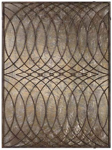 Uttermost Kanza Wall Panel