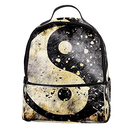 JHKHJ Kindergartenruck sack Tai Chi Yin...