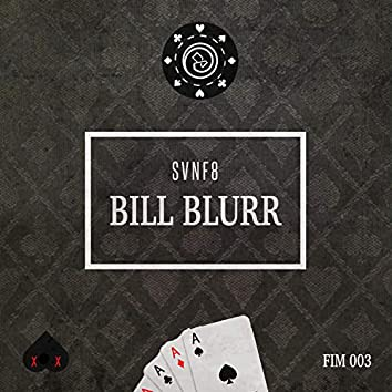 Bill Blurr