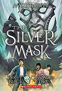 Best the magisterium the silver mask Reviews