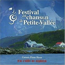 Petite Vallee: L'annee Pierre Flynn