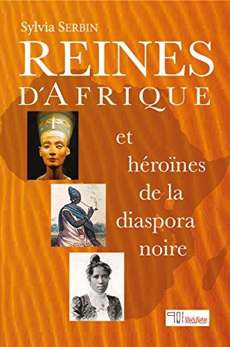 Āfrikas karalienes un melnās diasporas varones