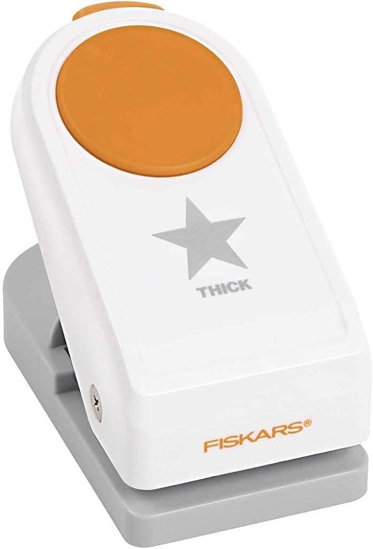 AGX Power-Stanzer von von von Fiskars, Größe 34x50 mm, Stern B07PBJQ7HT | Ausgezeichnete Leistung  6a7a28