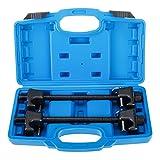 BTSHUB Macpherson Strut Spring Compressor Tool, Universal 19mm 3/4in Socket 1/2in Drive
