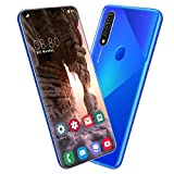 A81 (2020) Outdoor Smartphone Ohne Vertrag Spezieller 8GB RAM 512GB ROM 6,7 Zoll HD 14MP Triple...