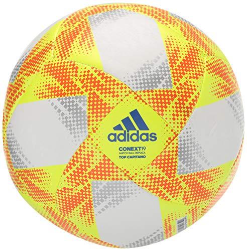 adidas Conext 19 Top Capitano Soccer Ball (4)