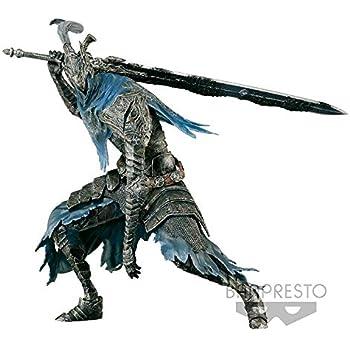 Banpresto-Artorias The Abysswalker Figura 17 Cm Dark Souls Dxf Vol ...