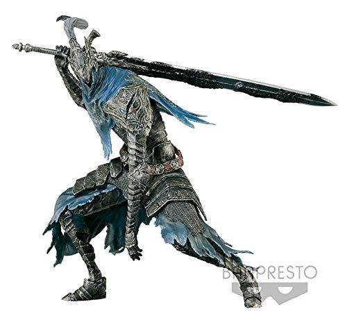Banpresto Dark Souls DXF Sculpt Coll. V.2 Artorias The Abysswalker, 17 cm, 26910