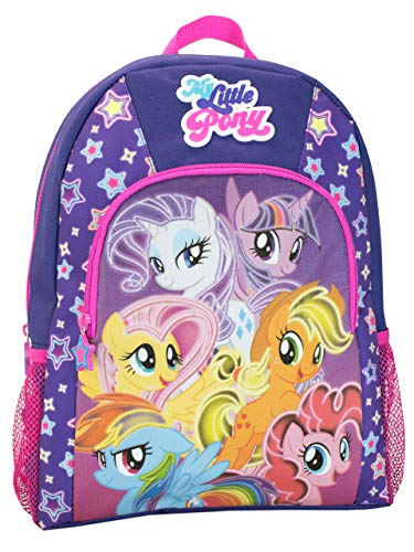 Mein Kleines Pony Kinder My Little Pony Rucksack