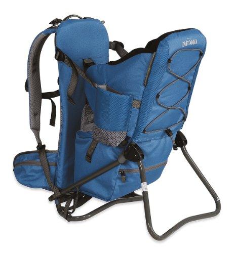 Tatonka Kindertrage Kid Carrier, alpine blue