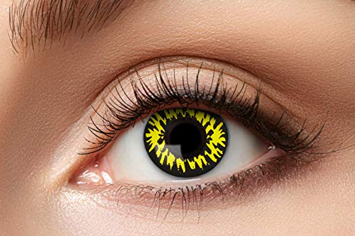 Eyecatcher Reclamo 714–Contacto Lente