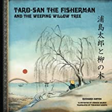 Taro-san the Fisherman and the Weeping Willow Tree