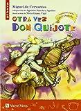 Otra Vez Don Quijote: 2 (Colección Piñata) - 9788431680282