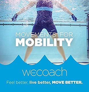 Movements for Mobility Exercise DVD