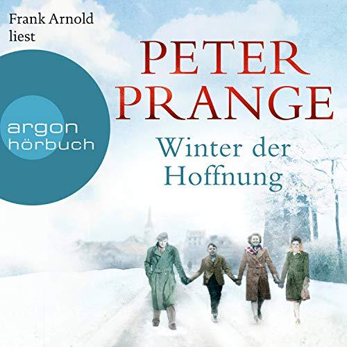 Winter der Hoffnung Titelbild