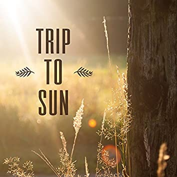 Trip to Sun – Best Holiday Chill Out Music, Sexy Vibes, Drinks Under Palms, Sea, Sand, Deep Sun, Beach Chill, Relaxation