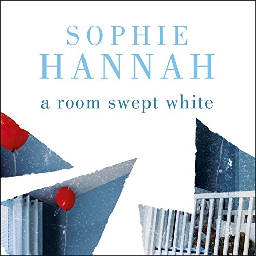 A Room Swept White cover art