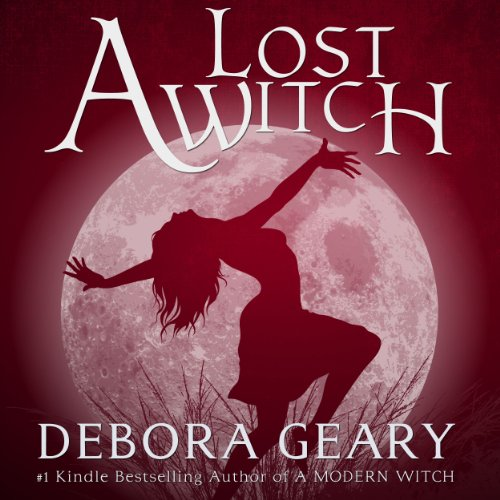A Lost Witch cover art