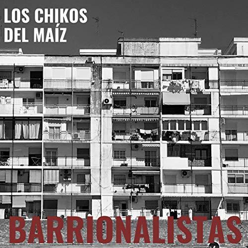 Barrionalistas