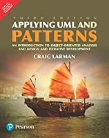 LARMAN, C: APPLYING UML & PATTERNS 3RD EDITION