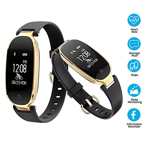 Braccialetto intelligente sport orologio Bluetooth frequenza cardiaca fitness tracker Activity Sleep monitor IP67 impermeabile Smart Watch Wristband per iOS Android Phone Samsung iPhone